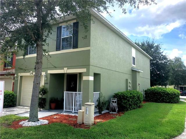 13428 Starry Night Court #6, Orlando, FL 32824 (MLS #S5007261) :: G World Properties