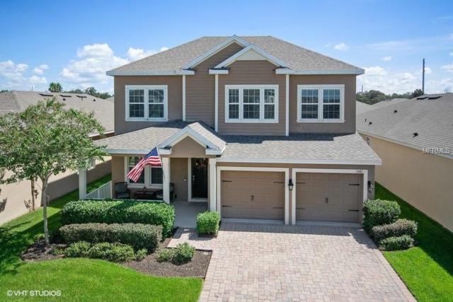 1541 Caterpillar Street, Saint Cloud, FL 34771 (MLS #S5007264) :: Premium Properties Real Estate Services
