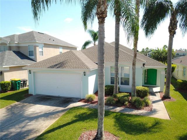 1046 Lake Berkley Drive, Kissimmee, FL 34746 (MLS #S5007310) :: RE/MAX CHAMPIONS