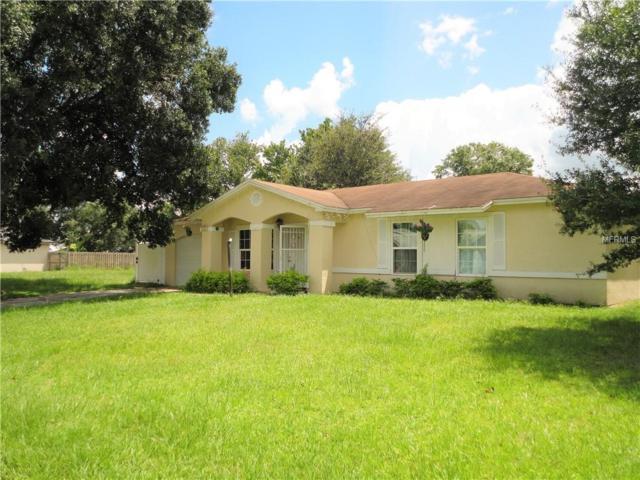 215 Balboa Drive, Kissimmee, FL 34758 (MLS #S5007311) :: Premium Properties Real Estate Services