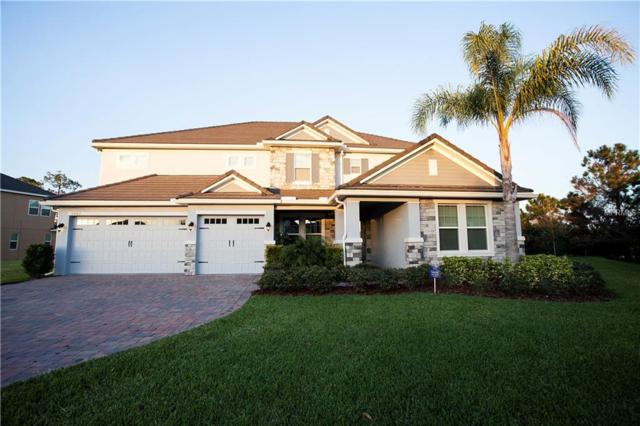 7467 Lake Albert Drive, Windermere, FL 34786 (MLS #S5007324) :: Jeff Borham & Associates at Keller Williams Realty