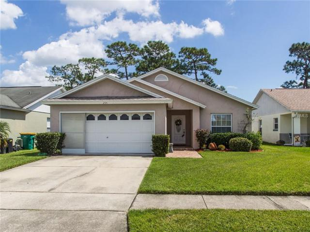 294 Indian Point Circle, Kissimmee, FL 34746 (MLS #S5007329) :: Gate Arty & the Group - Keller Williams Realty
