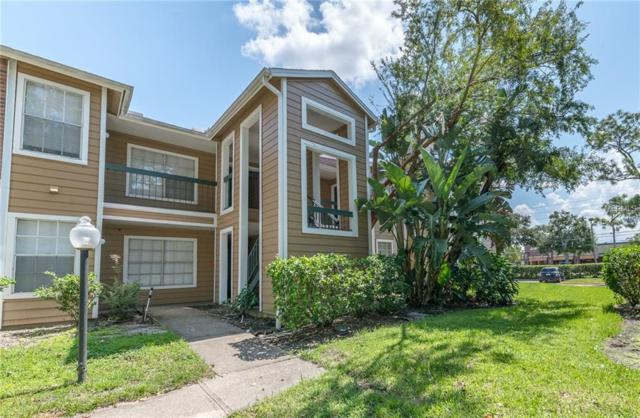 4460 Perkinshire Lane T-107, Orlando, FL 32822 (MLS #S5007384) :: Team Bohannon Keller Williams, Tampa Properties