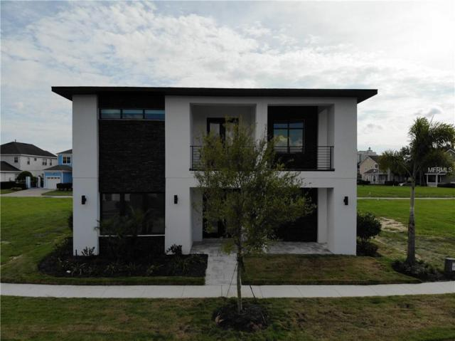 7462 Gathering Drive, Reunion, FL 34747 (MLS #S5007392) :: Team Suzy Kolaz