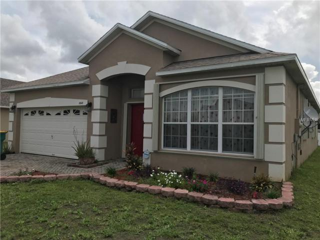 2640 Eagle Canyon Drive N, Kissimmee, FL 34746 (MLS #S5007393) :: Premium Properties Real Estate Services
