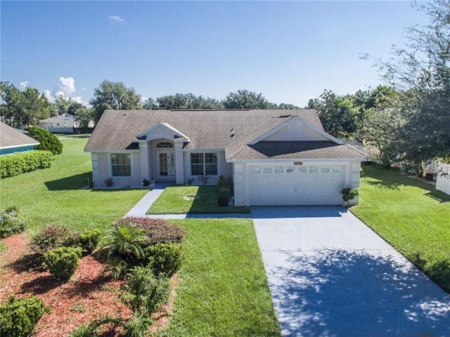 110 Nevada Loop Road, Davenport, FL 33897 (MLS #S5007430) :: Gate Arty & the Group - Keller Williams Realty