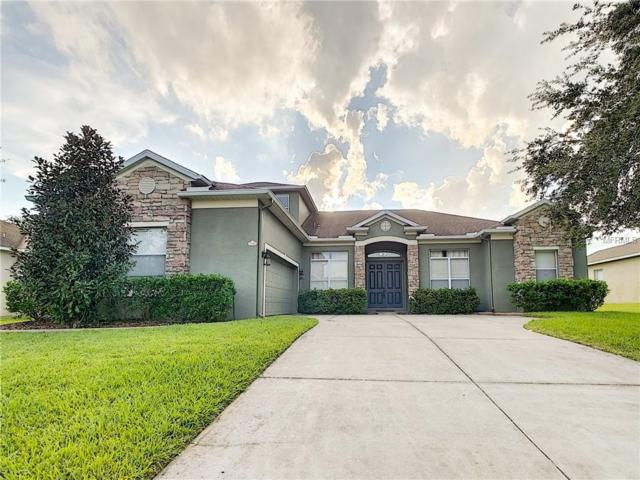 3340 Tumbling River Drive, Clermont, FL 34711 (MLS #S5007440) :: Mark and Joni Coulter | Better Homes and Gardens