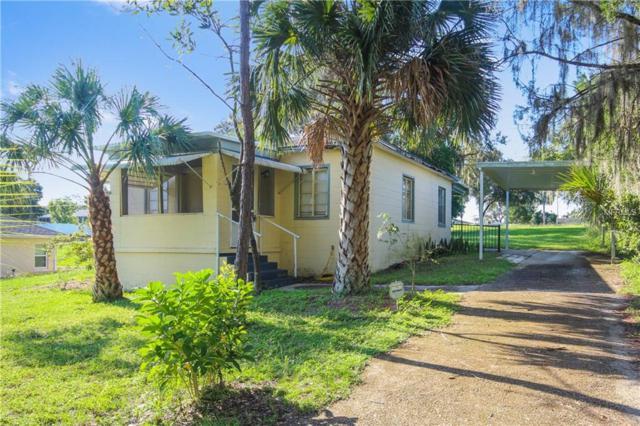 205 W Maple Street, Davenport, FL 33837 (MLS #S5007444) :: Bustamante Real Estate