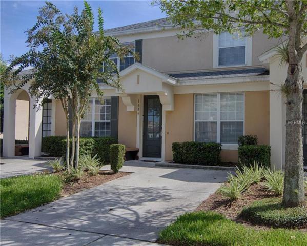 7674 Fitzclarence Street, Kissimmee, FL 34747 (MLS #S5007450) :: Lovitch Realty Group, LLC