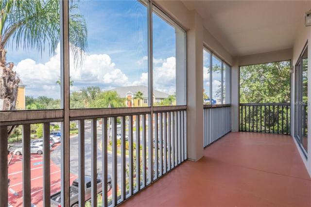 4207 S Dale Mabry Highway #11310, Tampa, FL 33611 (MLS #S5007451) :: KELLER WILLIAMS CLASSIC VI
