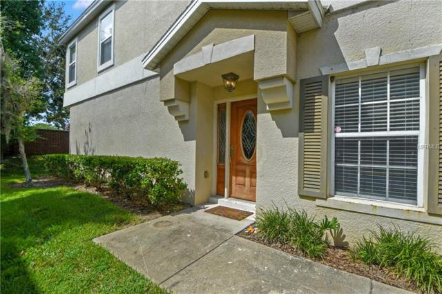 1816 Sunset Palm Drive #38, Apopka, FL 32712 (MLS #S5007460) :: KELLER WILLIAMS CLASSIC VI