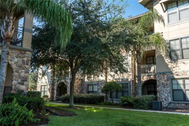 910 Charo Parkway #331, Davenport, FL 33897 (MLS #S5007469) :: Gate Arty & the Group - Keller Williams Realty