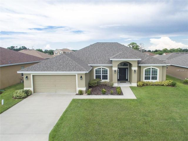 1531 Normandy Heights Blvd, Winter Haven, FL 33880 (MLS #S5007475) :: Gate Arty & the Group - Keller Williams Realty
