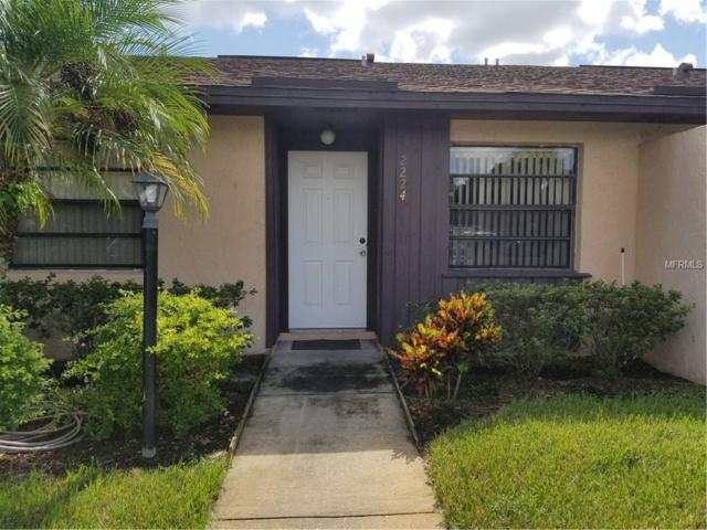 Address Not Published, Kissimmee, FL 34741 (MLS #S5007481) :: Gate Arty & the Group - Keller Williams Realty