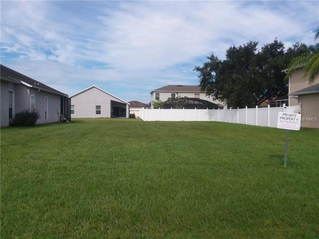 Wortham Lane, Kissimmee, FL 34744 (MLS #S5007509) :: The Duncan Duo Team