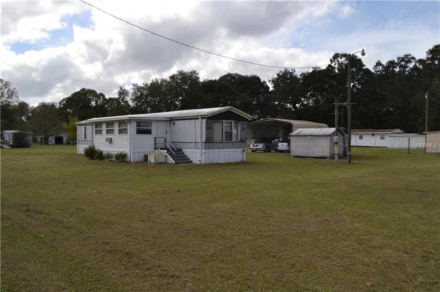90 N Myrtle Drive, Kenansville, FL 34739 (MLS #S5007534) :: The Duncan Duo Team