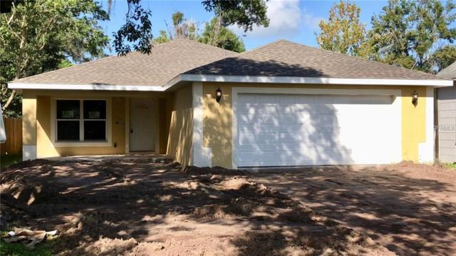 618 Minnesota Avenue, Saint Cloud, FL 34769 (MLS #S5007574) :: Baird Realty Group