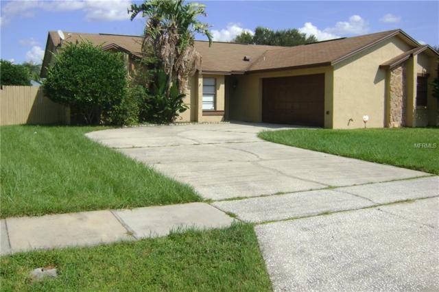 11847 Whispering Tree Avenue, Orlando, FL 32837 (MLS #S5007605) :: Jeff Borham & Associates at Keller Williams Realty