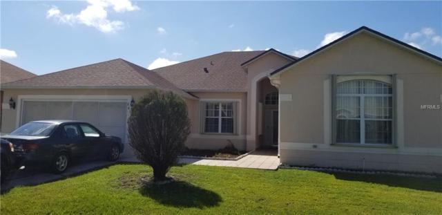 261 Beckenham Drive, Kissimmee, FL 34758 (MLS #S5007644) :: Burwell Real Estate