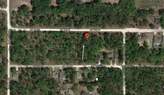 Undetermined SW 16TH Place, Ocala, FL 34481 (MLS #S5007710) :: Team Borham at Keller Williams Realty