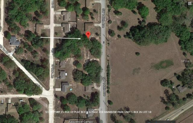 Undetermined SW 140TH Avenue, Ocala, FL 34481 (MLS #S5007712) :: The Duncan Duo Team