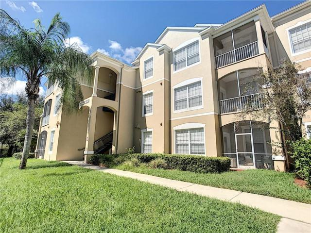 8103 Coconut Palm Way #105, Kissimmee, FL 34747 (MLS #S5007792) :: NewHomePrograms.com LLC
