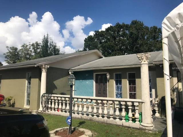 Address Not Published, Kissimmee, FL 34743 (MLS #S5007801) :: RE/MAX Realtec Group