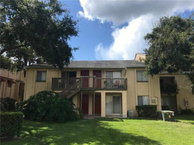 4203 S Semoran Boulevard #13, Orlando, FL 32822 (MLS #S5007830) :: Delgado Home Team at Keller Williams