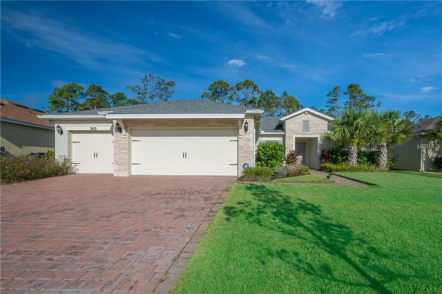 3818 Gulf Shore Circle, Kissimmee, FL 34746 (MLS #S5007834) :: Premium Properties Real Estate Services