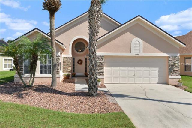 1935 Willow Wood Drive, Kissimmee, FL 34746 (MLS #S5007940) :: NewHomePrograms.com LLC
