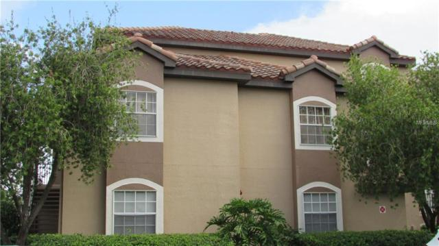 14049 Fairway Island Drive #121, Orlando, FL 32837 (MLS #S5008039) :: The Duncan Duo Team