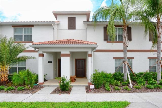4845 Clock Tower Dr, Kissimmee, FL 34746 (MLS #S5008111) :: The Duncan Duo Team