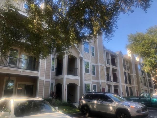 2015 Erving Circle #106, Ocoee, FL 34761 (MLS #S5008161) :: Team Bohannon Keller Williams, Tampa Properties