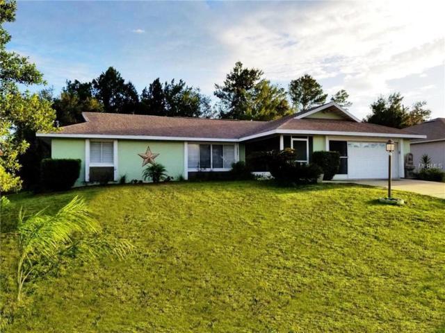 1743 E Chapel Drive, Deltona, FL 32725 (MLS #S5008199) :: The Light Team