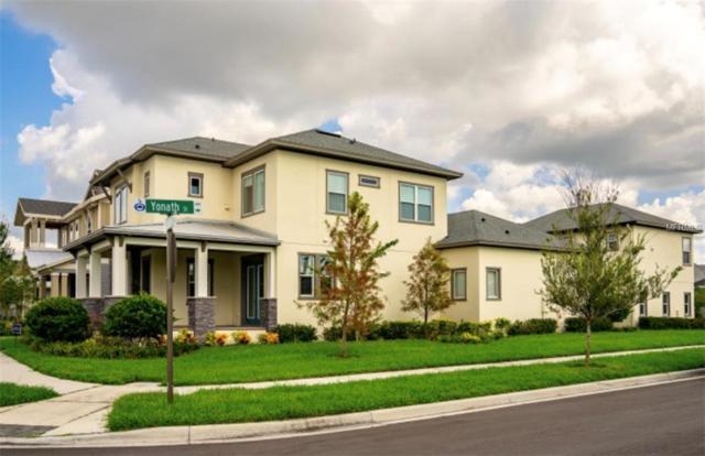 13665 Chauvin Avenue, Orlando, FL 32827 (MLS #S5008209) :: Cartwright Realty