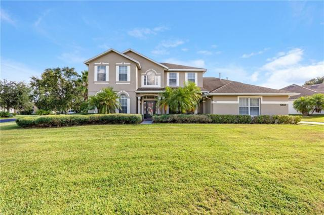 7986 Sea Pearl Circle, Kissimmee, FL 34747 (MLS #S5008229) :: The Duncan Duo Team