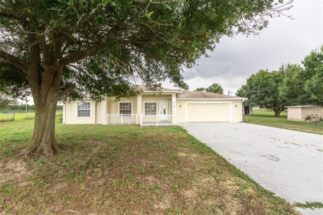 1352 Ward Loop Road, Babson Park, FL 33827 (MLS #S5008267) :: The Light Team