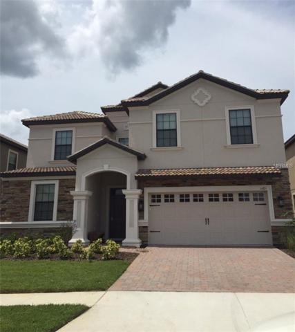 1481 Rolling Fairway Drive, Champions Gate, FL 33896 (MLS #S5008366) :: Premium Properties Real Estate Services