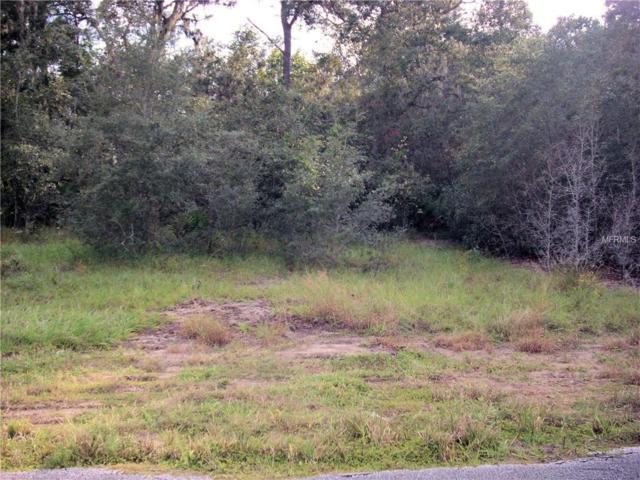 337 Gardenia Court, Poinciana, FL 34759 (MLS #S5008417) :: NewHomePrograms.com LLC