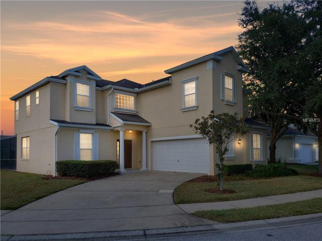 642 Copeland Drive, Haines City, FL 33844 (MLS #S5008449) :: Welcome Home Florida Team