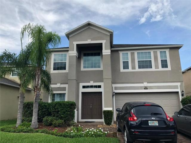 Address Not Published, Orlando, FL 32832 (MLS #S5008473) :: Godwin Realty Group