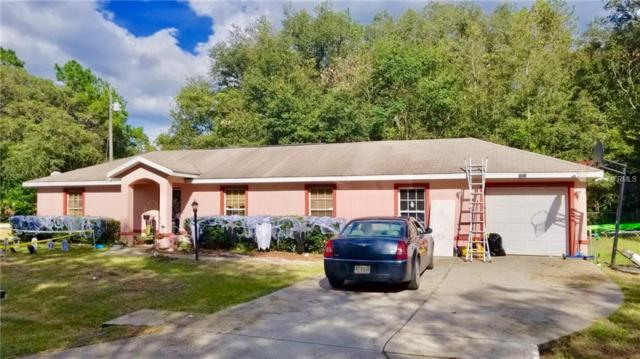 3721 Crevalle Road, Dunnellon, FL 34431 (MLS #S5008481) :: The Duncan Duo Team