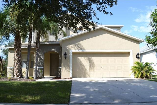 Address Not Published, Riverview, FL 33578 (MLS #S5008495) :: Baird Realty Group