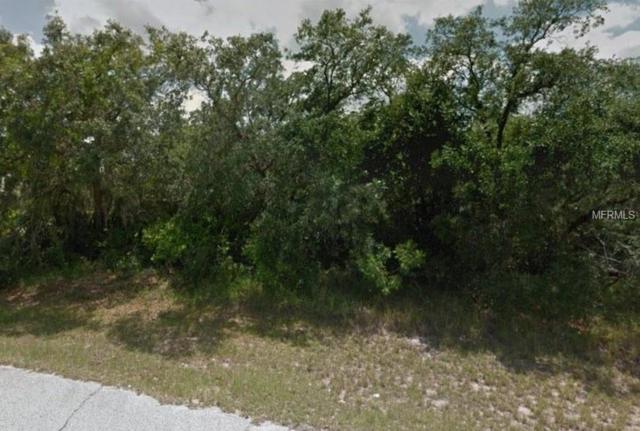 Sarasota Place, Poinciana, FL 34759 (MLS #S5008504) :: The Lockhart Team