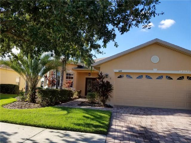 Address Not Published, Poinciana, FL 34759 (MLS #S5008527) :: RealTeam Realty
