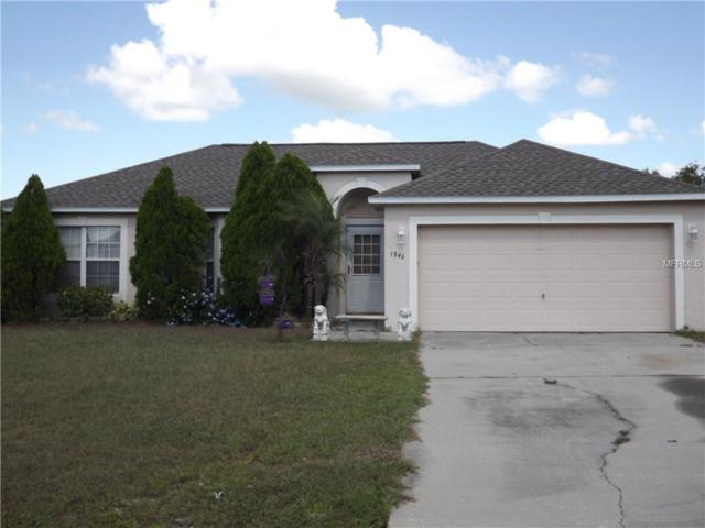 1846 Superior Court, Poinciana, FL 34759 (MLS #S5008535) :: The Duncan Duo Team