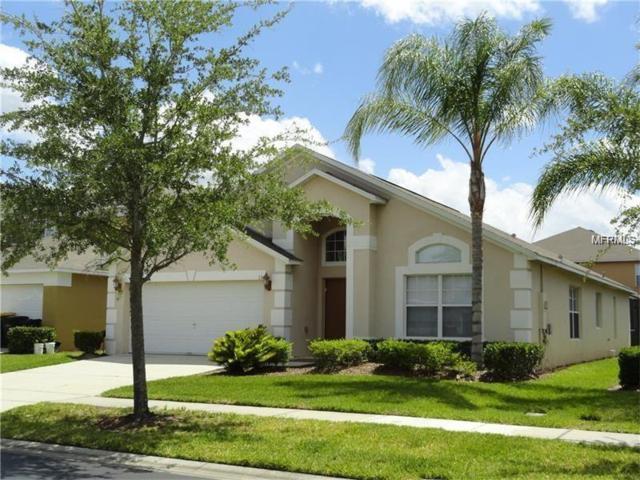 153 Barefoot Beach Way, Kissimmee, FL 34746 (MLS #S5008543) :: RealTeam Realty