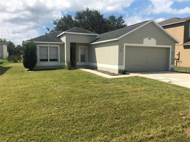 1140 Normandy Drive, Kissimmee, FL 34759 (MLS #S5008571) :: The Duncan Duo Team