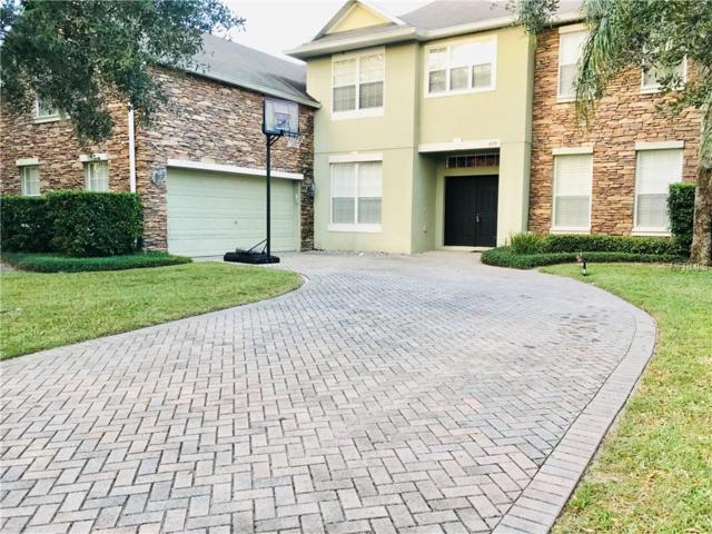 370 Merlot Drive, Ocoee, FL 34761 (MLS #S5008611) :: StoneBridge Real Estate Group