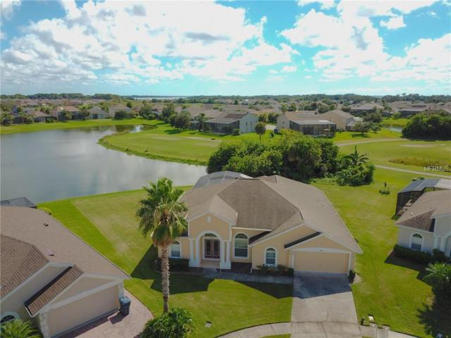 2622 Roughside Circle, Kissimmee, FL 34746 (MLS #S5008640) :: Mark and Joni Coulter | Better Homes and Gardens